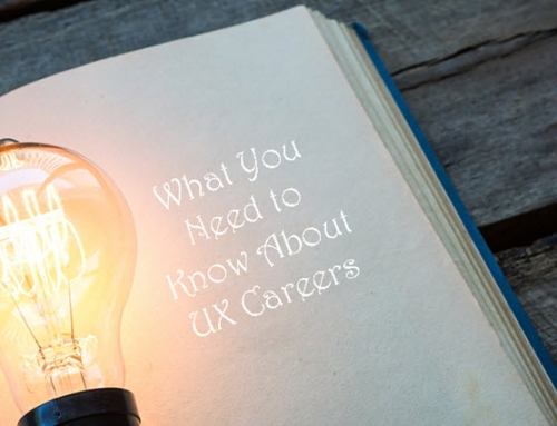 Announcing the UX Careers Book Project (Come join me!)