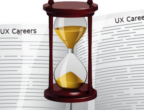 UX Careers Handbook: March Update