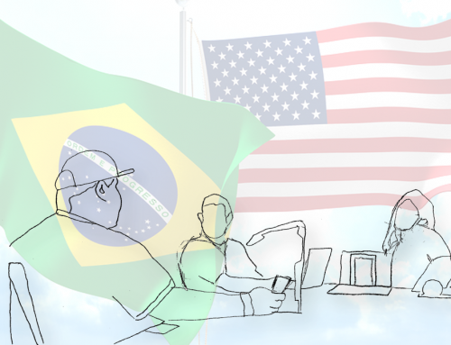 How to moderate usability testing with simultaneous translation