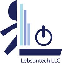Lebsontech LLC Logo